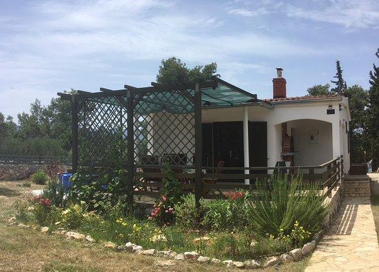 Rudine, Kroatia: Villa Bianca