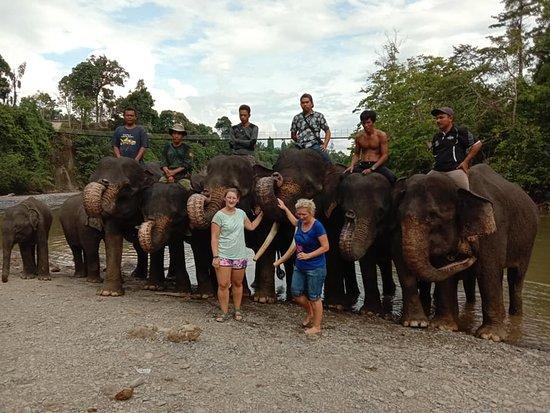 Tours Sumatra