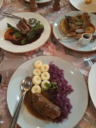 Restaurant Tatiana: Foto 2