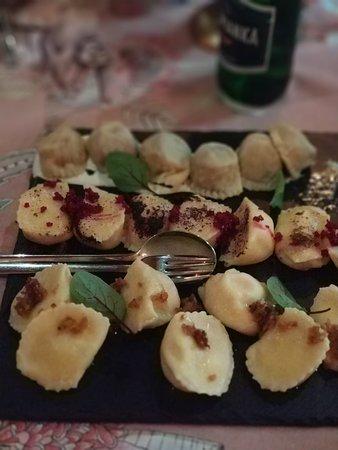 Restaurant Tatiana: Foto 3