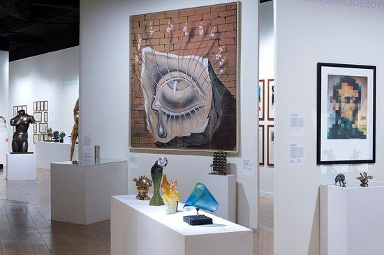 Peinture, sculpture, oeuvres graphiques