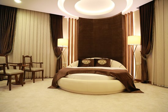 Bera Konya Hotel: King Suite