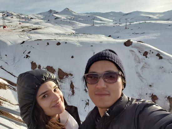 Jey Trip: Valle Nevado