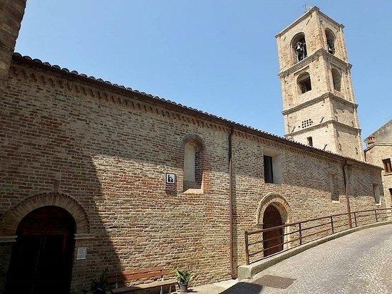 Chiesa di Santa Maria in Borgo