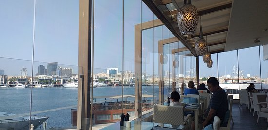 The BEST hotel in Dubai Creek..by a mile!