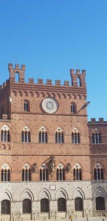 Sijena, Italija: Siena