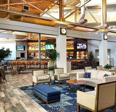 Lexington & Conference Center - Jacksonville Riverwalk Hotel
