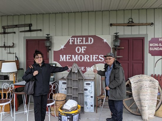 Field of Memories Antique Mall