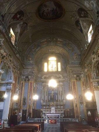 Церковь св. Иакова-старшего (или церковь Иисуса)