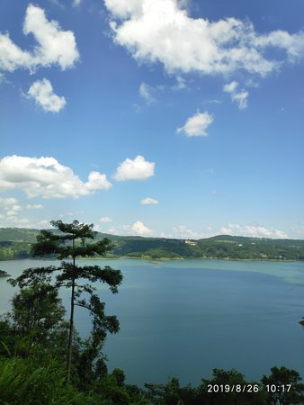 Meghalaya Shillong @ Umiam Lake 26.08.19