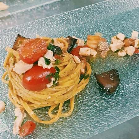 Alcuni dei nostri piatti!