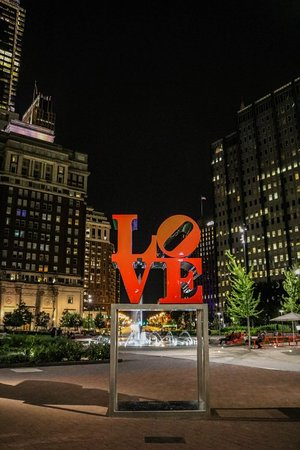 Love Park (Philadelphia) - 2019 All You Need to Know BEFORE