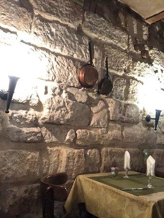 La Table D'Anais
