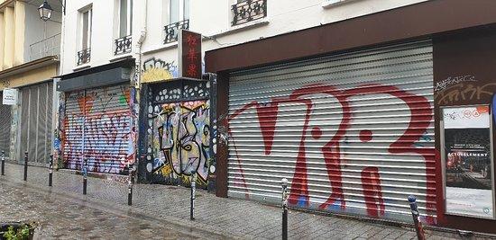 Rue Denoyez