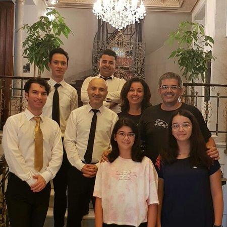 Best hotel & friendly staff