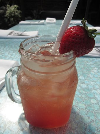 It's not too late to enjoy one of our summer beverages!