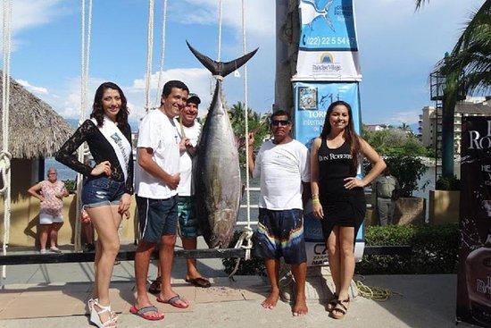 Sophia Fishing Charters