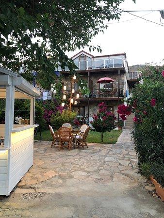 Palamutbuku Sahil Butik Otel