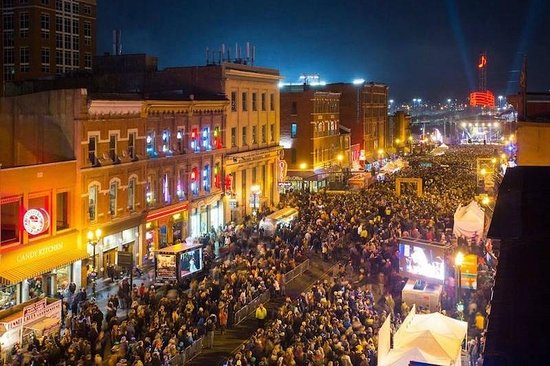 Smashed Tours - Nashville | Tripadvisor