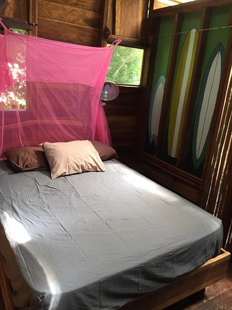 Up In The Hill: Silverback bedroom