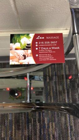 Lan Massage