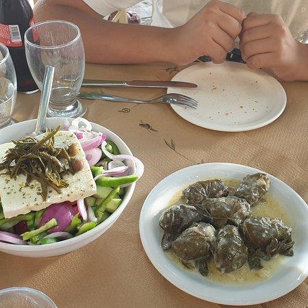 Taverna Filio: Ταβερνα Φιλιώ