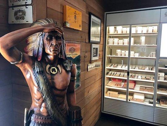 Waterwheel Cigar