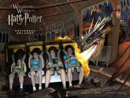 This is just the most awesome ride!
