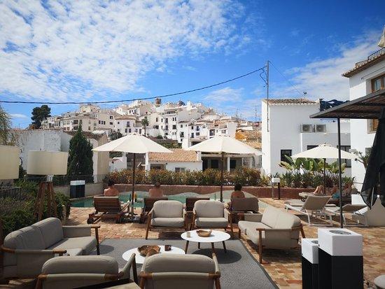 Hotel La Serena