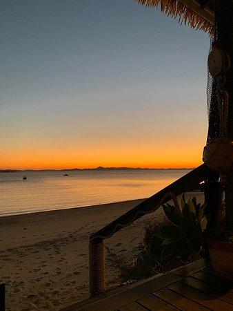 Pumpkin Island: Sunset