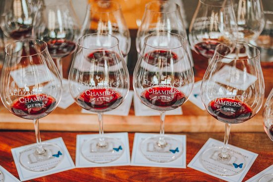 McMinnville, OR: Luxe Tasting