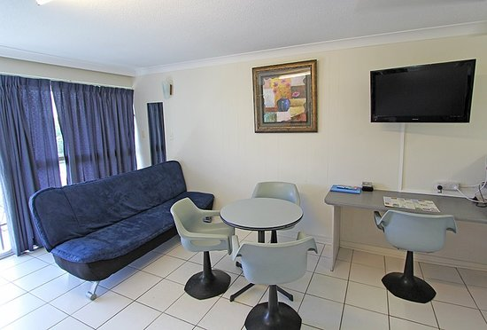 Cairns Holiday Lodge: Lovely place to stay in Cairns