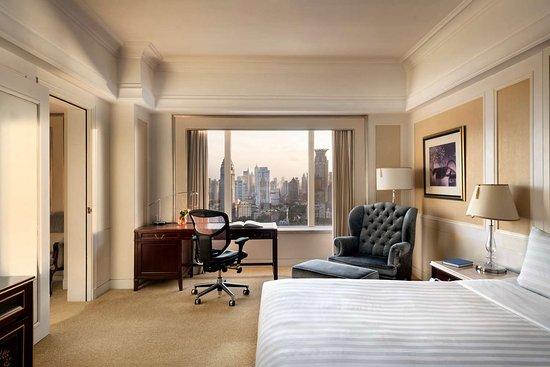 Pudong Shangri-La, East Shanghai: Horizon Suite King