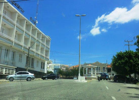 Currais Novos, RN: Hotel