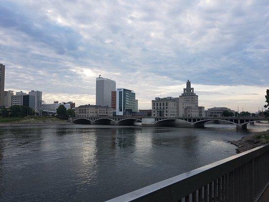 Cedar Rapids, Αϊόβα: The city