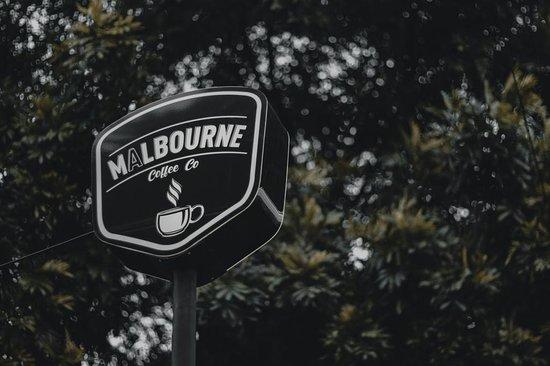 Malbourne Coffee Co