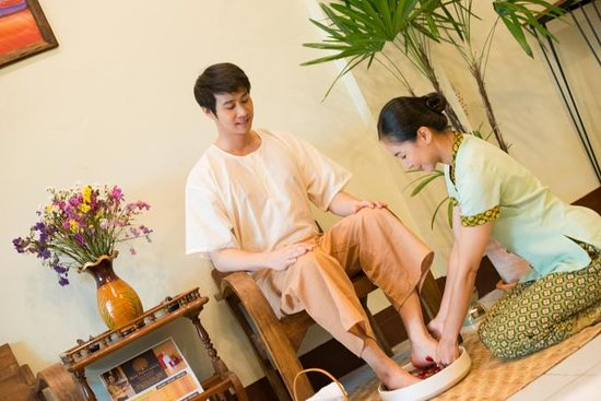 ‪‪Rompholanna Thaimassage‬: We will care of every services from the first step to the end.‬