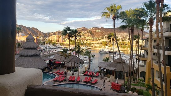 Cabo family trip