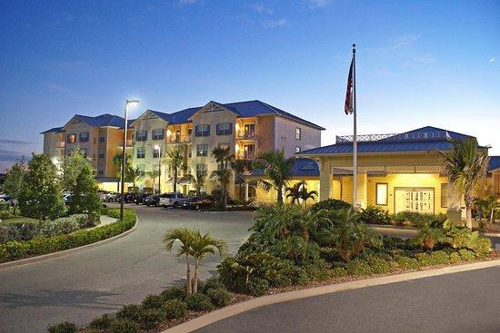 Residence Inn Cape Canaveral Cocoa Beach Hotel