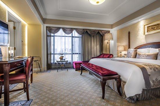 Green Lake Hotel: 雅仕房全景图