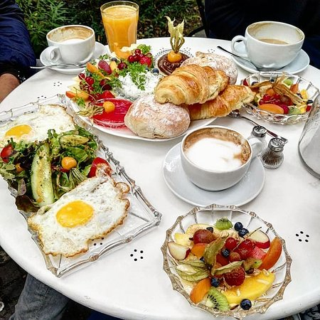 The 10 Best Breakfast Restaurants In Frankfurt Tripadvisor