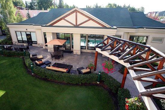 Courtyard by Marriott Anchorage Airport Hotel