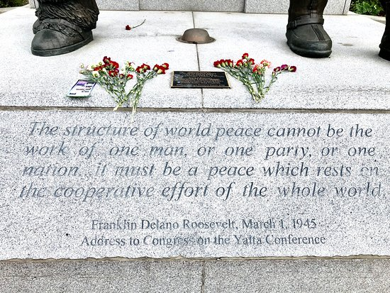 Lend Lease Monument