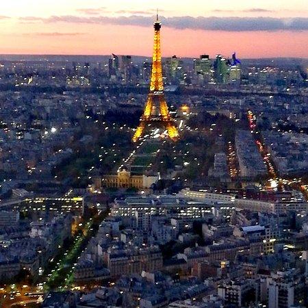 Παρίσι, Γαλλία: 🇨🇵