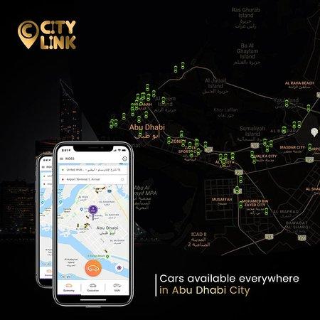 Citylink Limousine (Abu Dhabi) - 2019 All You Need to Know