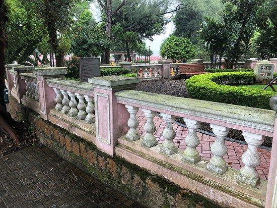 Jardim da Penha in Macau