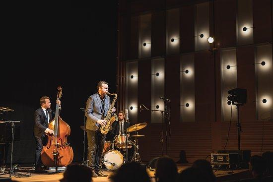 Korundi House of Culture: Concert in Korundi hall