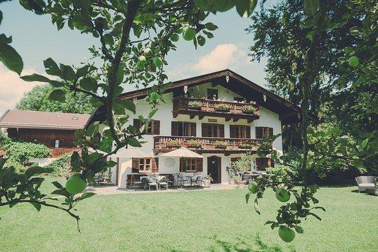 Der Lederer Hof - Boutique Hotel & Apartments, Hotels in Tegernsee