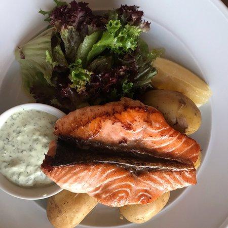 Cucina svedese genuina e squisita