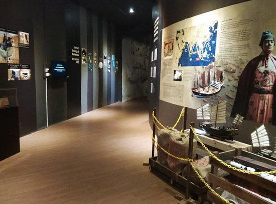 Glyken Birdnest Museum